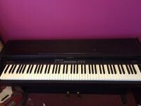 Digital Piano Keyboard Gem RP1S