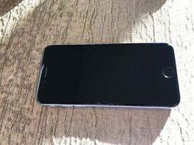 Apple iPhone 6 128GB Space Grey Factory Unlocked in Excellent condition