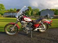 Yamaha virago 535 Immaculate!