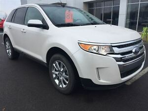 2014 Ford Edge SEL|ALL WHEEL DRIVE|
