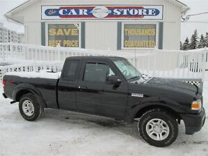 2011 Ford Ranger Sport 5 SPD GAS SAVER!! POWER WINDOWS!! POWER L