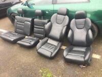 Audi s3 recaros £150 no offers