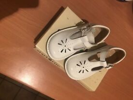 Girls shoes size 6f - startrite - Brand New