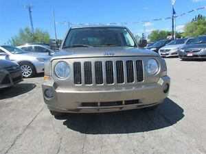 2007 Jeep Patriot Sport * GREAT CATCH * GREAT CONDITION London Ontario image 2