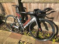 Felt IA3 Carbon TT Time Trial Triathlon Bike