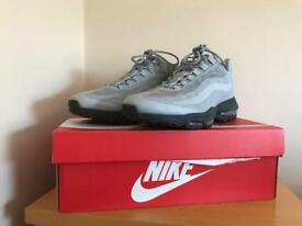 Nike Air Max 95 Ultra Cool Grey / Anthracite size 7 *REDUCED*