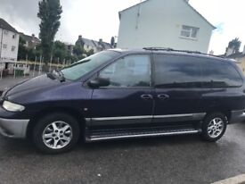 7seater..... sale or swaps