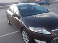 FORD MONDEO 2.0DTCI 2008