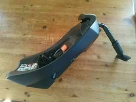 Cybex aton quick release isofix car seat Base