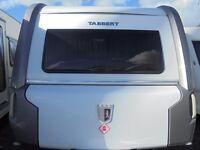 TABBERT PRINCESS 540 caravan