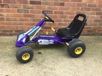 Childrens Go Kart