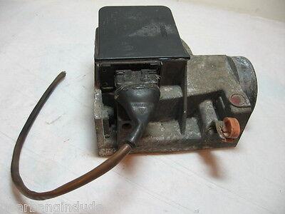 944 924S Mass Air Sensor Flow Meter 2.5 2.5L 1985.5-1991 fuel ratio