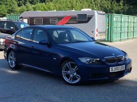 BMW 3 Series 3.0 330d M Sport 4dr