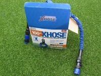 Garden Hose that extends and is very light