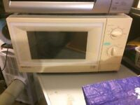 **MATSUI**MICROWAVE**£15**COLLECTION**NO OFFERS*