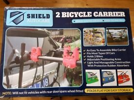 bike rack new carrier car