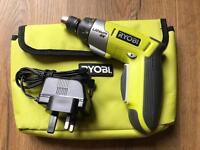 Ryobi electric screwdriver