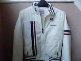 Ladies / Girls Ben Sherman Jacket - Size 8
