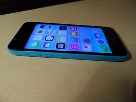 Iphine 5c,EE network, £100 0no