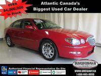 2008 Buick Allure CXL