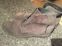 ALLSAINTS BOOTS AS NEW PAID 240 ONLY 49 SIZE 44