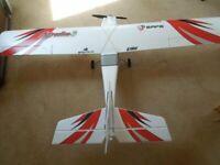Job Lot RC model planes + extras