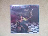 Pat Benatar 'Tropico' Original LP