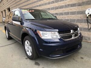 2017 Dodge Journey CVP/SE