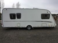 Swift Charisma 540 with mover For Sale £6450.00 DEPOSIT TAKEN