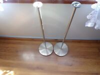 2 pcs Monitor Speaker Stands