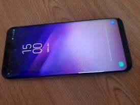 Samsung S8+ (s8 plus(
