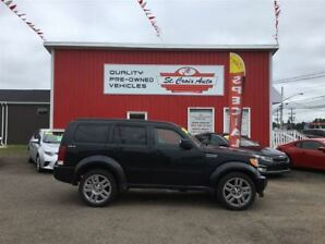 2010 Dodge Nitro SXT!  NEW WINTER TIRES! CLEAN! 4x4!