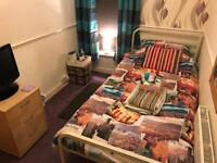 Cosy furnished room to rent in Wigan