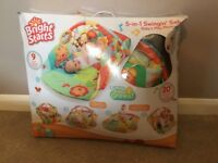 Bright Starts Giant Play Mat