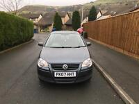 VW POLO 1.2 -12 Months Mot- FSH- Excellent condition