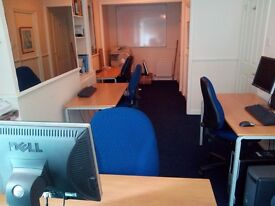 Office/training room for hire or rent