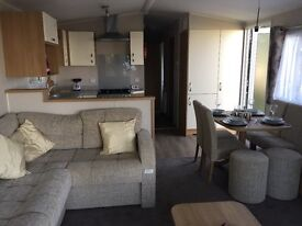 Willerby Sierra For Sale In Kent Shurland Dale Holiday Park
