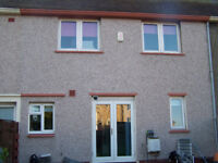 RECENTLY REFURBISHED 3 BEDROOM HOUSE IN PORT SETON £165000