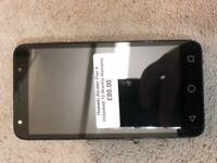 Alcatel Pixi 4 ,Unlocked,Good Condition,With Warranty