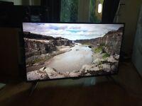 40 inch 4K ULTRA HD PANASONIC