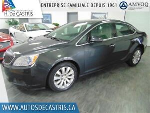 2011 Buick Regal CXL*Turbo, CUIR, TOIT OUVRANT