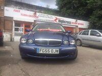 For sale Jaguar x type