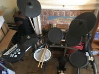 Roland TD-6KW Electronic Drum Kit