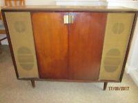 Origonal Vintage Murphy Radiogram A881SR