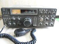 Kenwood TS-930S amateur radio transceiver