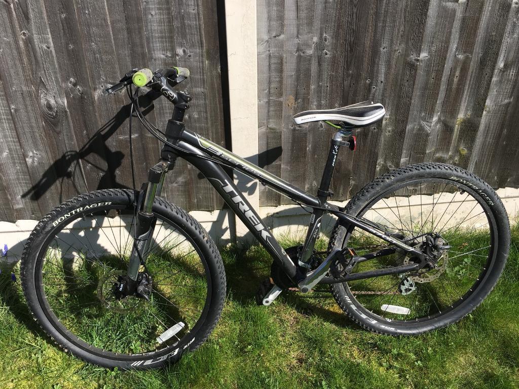 410d7ac5cfe Trek 3700 Disc Bike | in Leigh-on-Sea, Essex | Gumtree