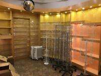 High End Gift Shop Fixtures & Fittings