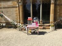 Popcorn Machine, Candy Floss Machine,Hot Dog Grill and Bouncy castle Hire only