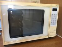 Philips Microwave - fully operational