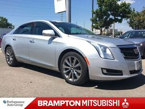 2016 Cadillac XTS (REVERSE SENSORS! LEATHER INTERIOR!)